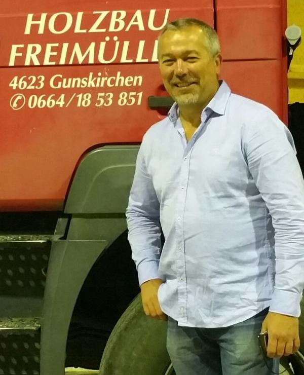 Claus Freimüller